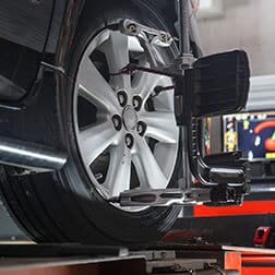 Automotive  Alignment