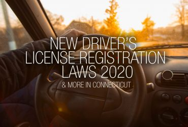 New Automotive and Driving Laws in Connecticut